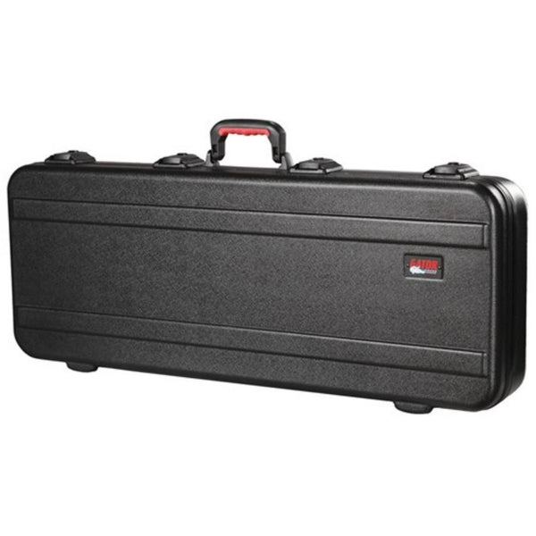 Gator ATA Moulded PE Case For 49 Note Keyboards