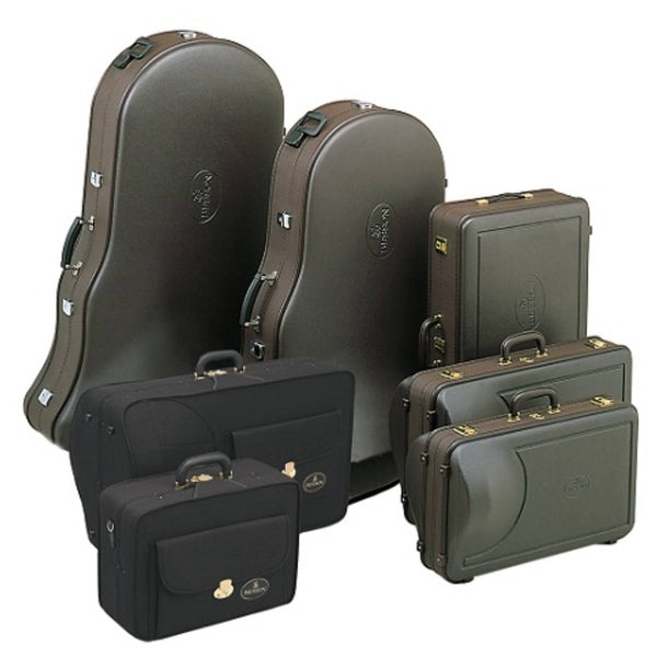 BESSON BE982 CASE FOR INTERNATIONAL AND SOVEREIGN EEb TUBAS