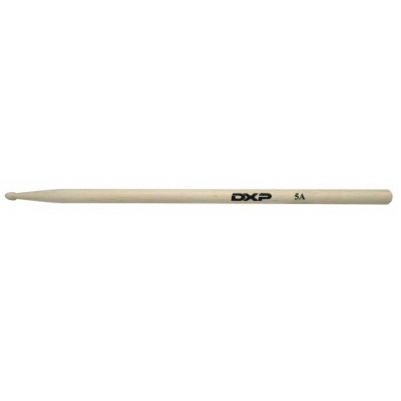 Budget Oak Wood Tip 5AW Drum Stick (Pair)