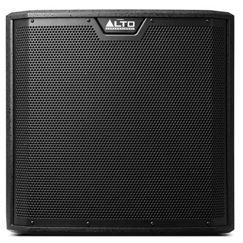 "Alto Truesonic TS312S 12"" 2000W Powered Subwoofer"