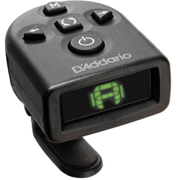 D'Addarrio Planet Waves NS Microheadstock Tuner