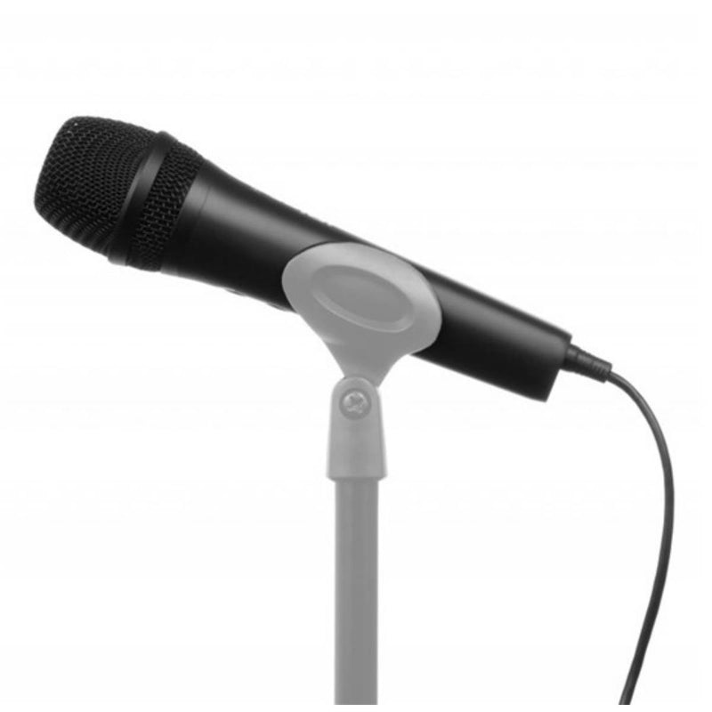 IK Multimedia iRig Mic HD 2 Handheld Digital Condenser Mic for iOS & Mac/PC