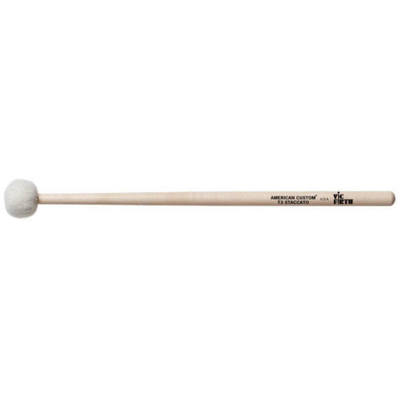 Vic Firth T3 Timpani Mallets Staccato