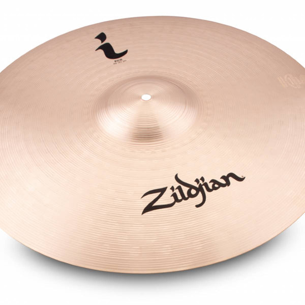 "Zildjian I Series 20"" Ride"