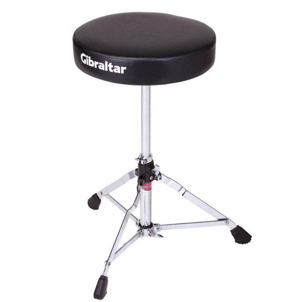 Gibraltar 5600 Series Double Braced Round Drum Throne