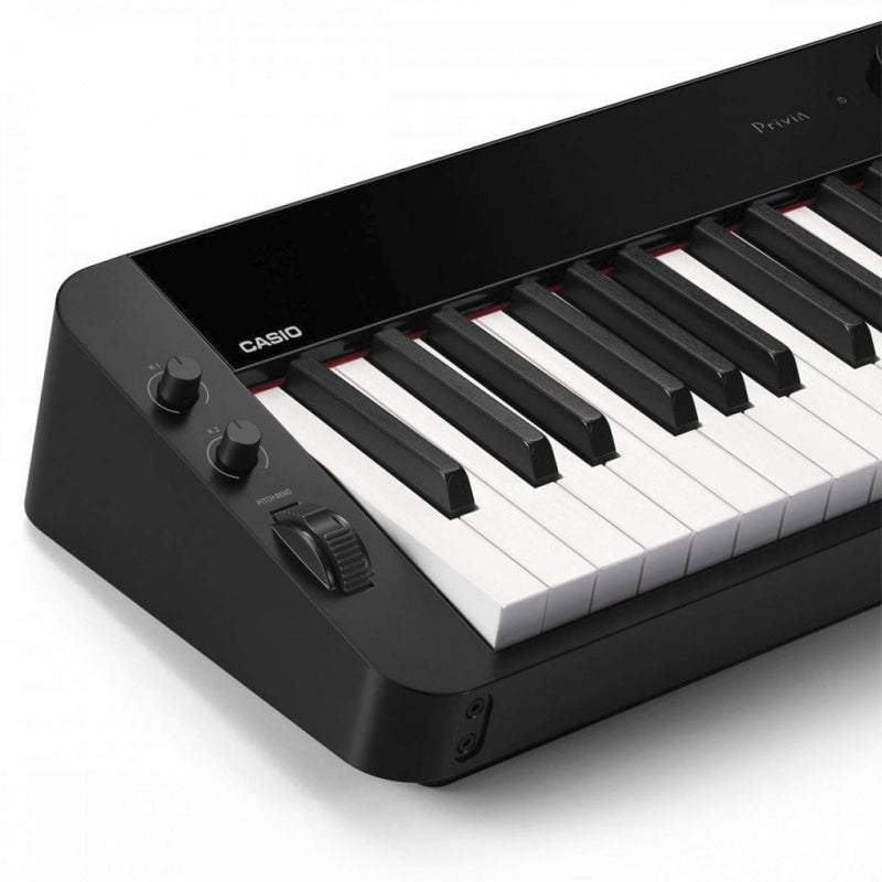 Casio PX-S3000 Privia Slimline Portable Digital Piano Black (PXS3000BK)