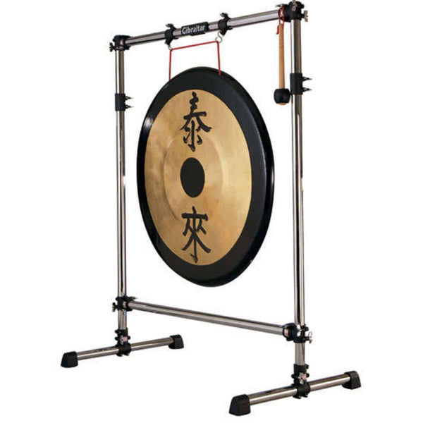 "Gibraltar GPRGSL Pro Gong Stand suits gongs 28""- 40"""