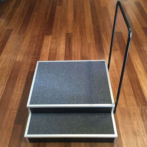 Stage Craft Double Step Podium