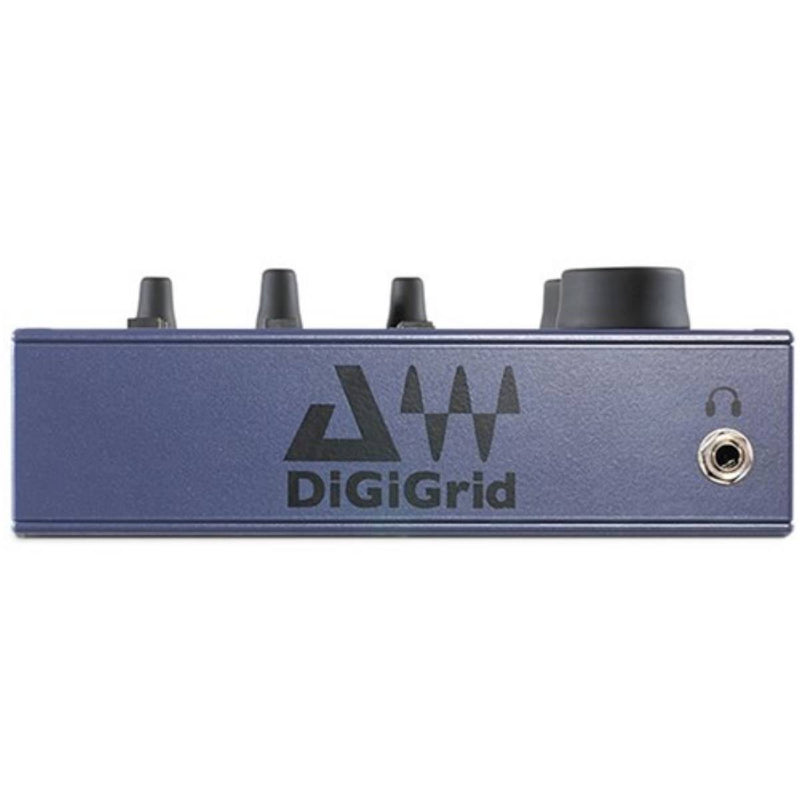 DiGiGrid D 4x6 Desktop Ethernet Interface (by DiGiCo & Waves)
