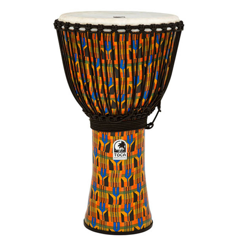 "TOCA 10"" Freestyle 2 Series Djembe - Colours"