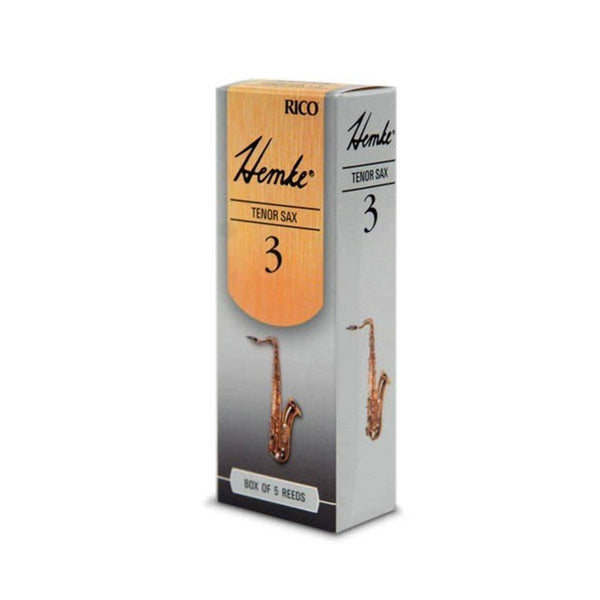 Hemke Tenor Saxophone Reeds (Box of 5)
