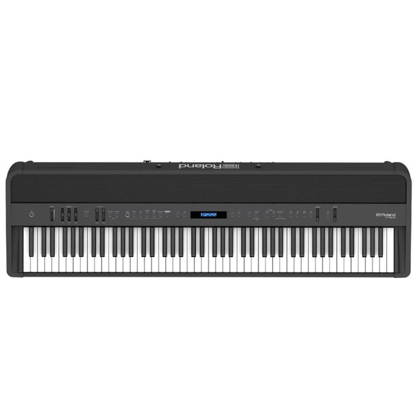 Roland FP90X Digital Piano Black (FP90BK)
