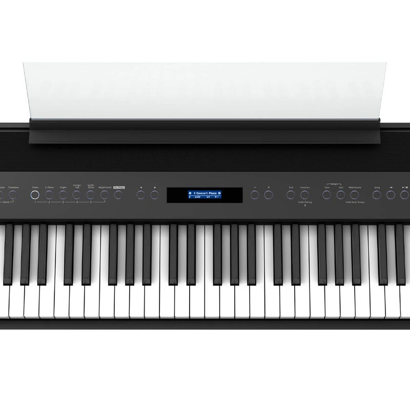 Roland FP60X Digital Piano Black (FP60XBK)