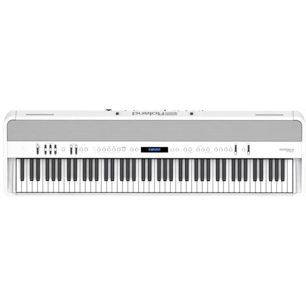 Roland FP90X Digital Piano White (FP90WH)
