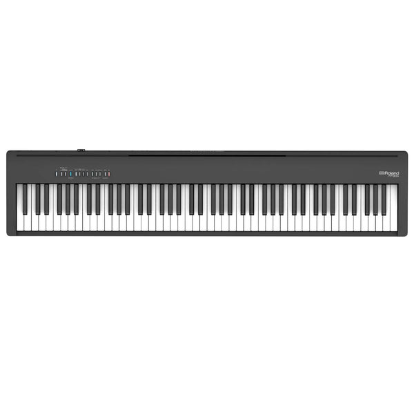 Roland FP-30X Digital Piano Black (FP30XBK) Save $200.00!