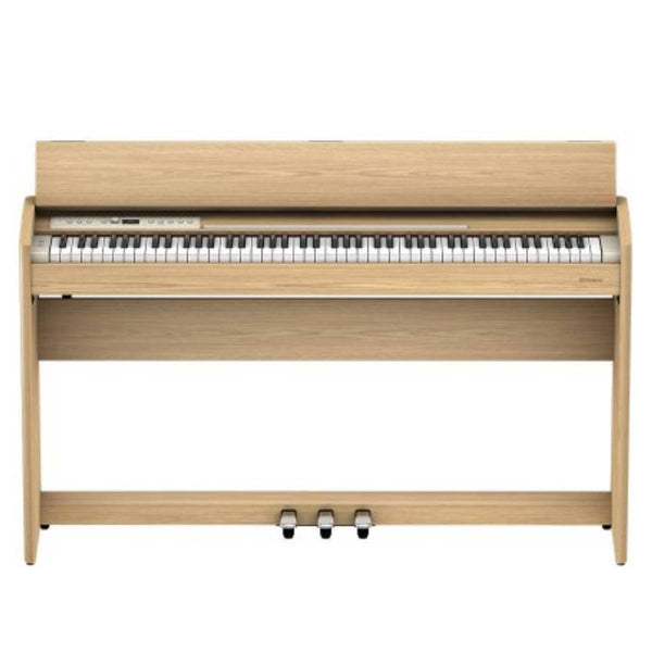 Roland F701 Digital Piano – Light Ash (F701LA)