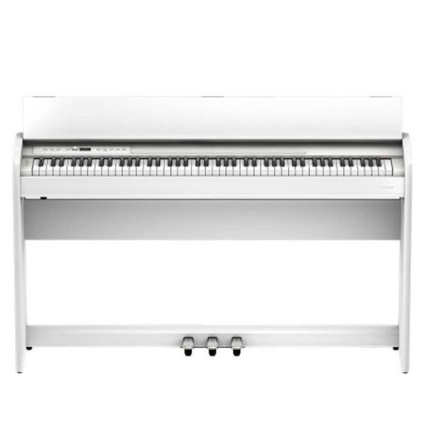 Roland F701 Digital Piano – White (F701WH)
