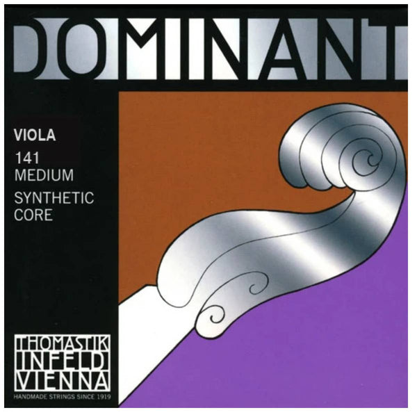 "Thomastik Dominant Viola String Set 15""-16.5"""