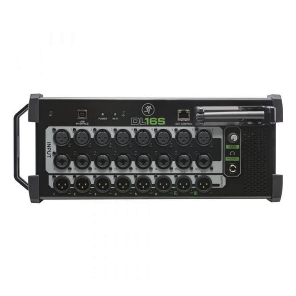 Mackie DL16S 16 Channel Digital Mixer