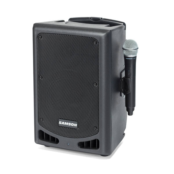 Samson XP208W 200W Rechargeable Portable PA System