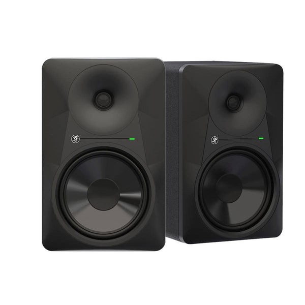 Mackie MR824 8 Inch Studio Monitor Pair