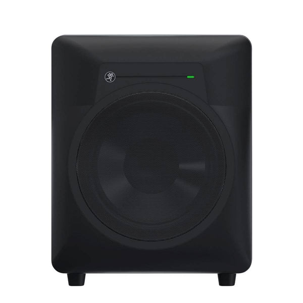 Mackie MRS10 10 Inch Powered Studio Subwoofer