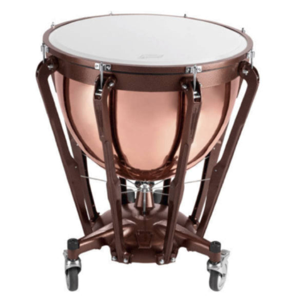 "Ludwig 29"" Professional Series Hammered Copper Timpani"