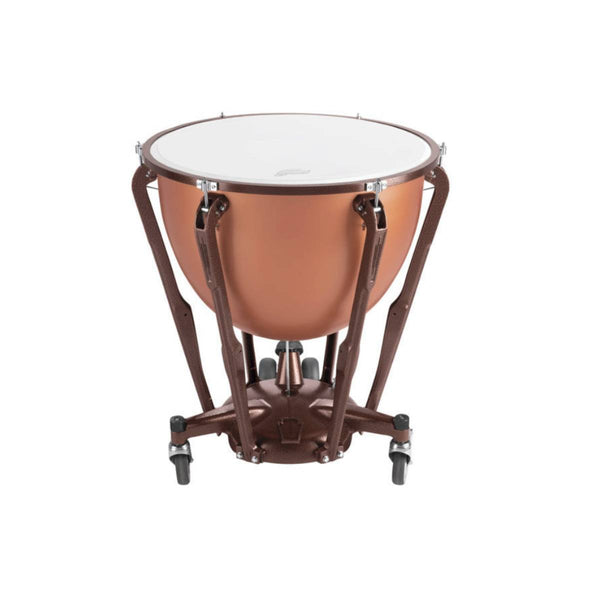 "Ludwig 23"" Fiberglass Timpani Bowl with Pro Tuning Gauge"