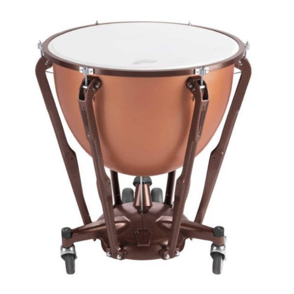 "Ludwig 29"" Fiberglass Timpani Bowl with Pro Tuning Gauge"