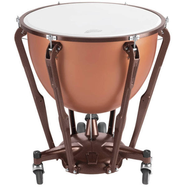 "Ludwig 32"" Fiberglass Timpani Bowl with Pro Tuning Gauge"