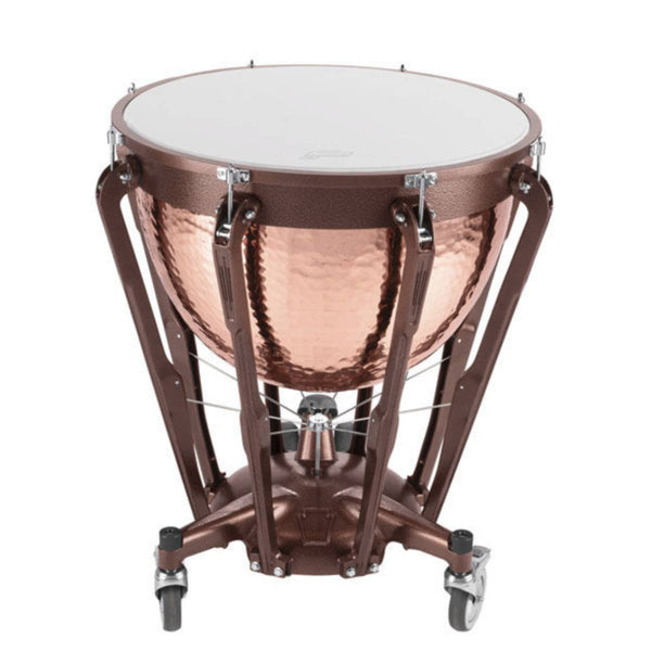 "Ludwig 26"" Grand Symphonic Hammered Copper Timpani with Gauge"