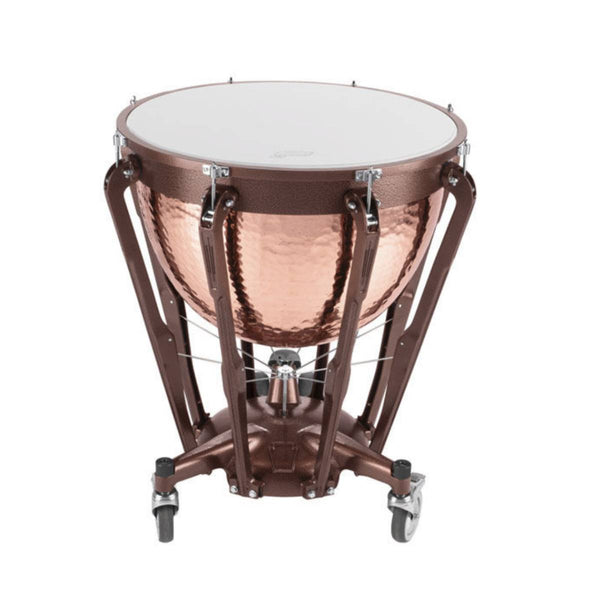 "Ludwig 23"" Grand Symphonic Hammered Copper Timpani with Gauge"