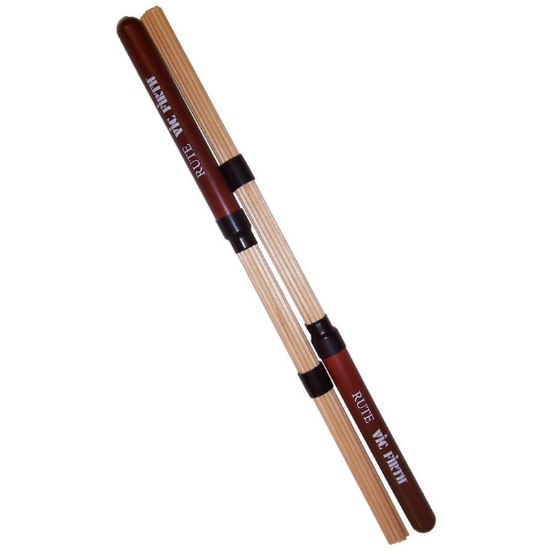 Vic Firth RUTE Multi-Rod Birch Sticks