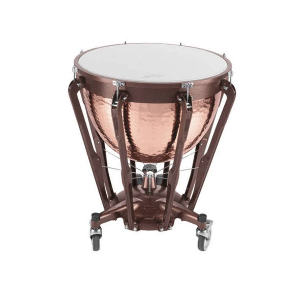 "Ludwig 20"" Grand Symphonic Hammered Copper Timpani with Gauge"