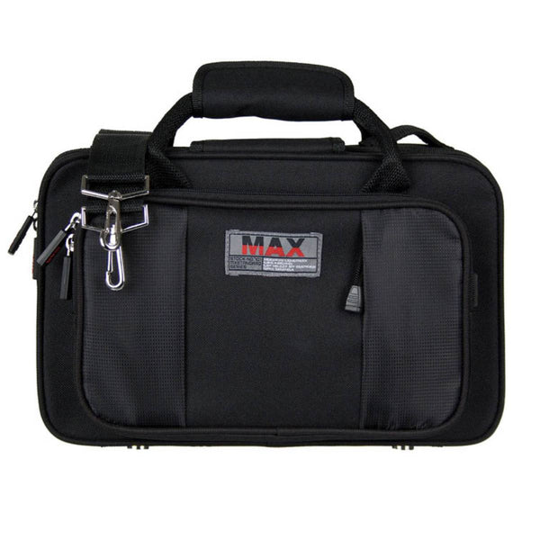 Protec Max Clarinet Case (Black)