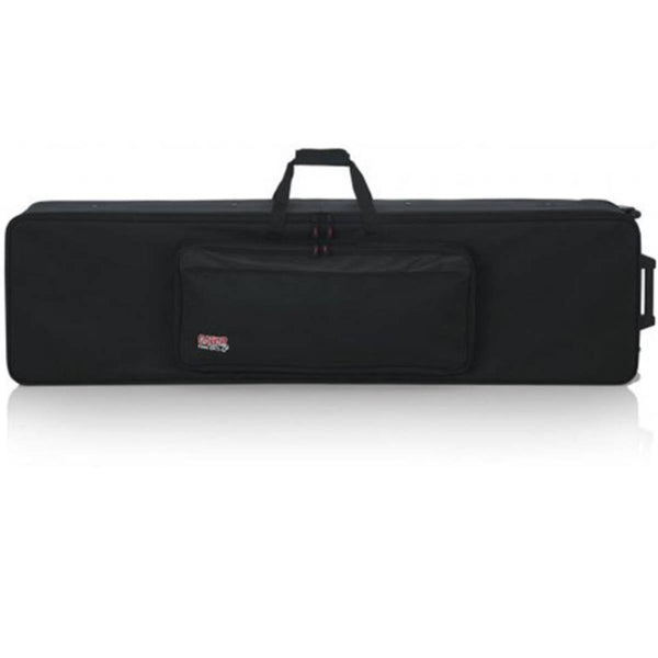 Gator GK-88 SLXL Slim Extra Long 88 Note Keyboard Case