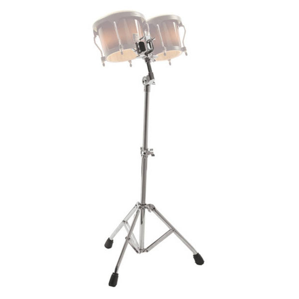 Gibraltar GI7716 Bongo Stand with Adjustable Clip Mount