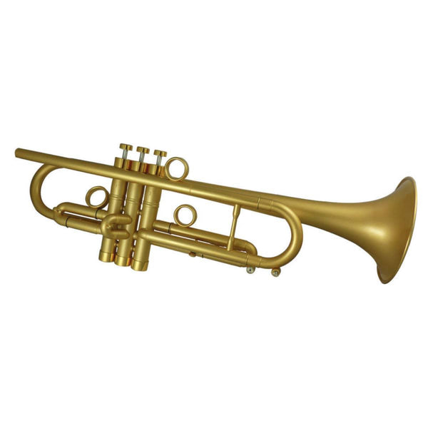 JP By Taylor Trumpet in Satin Matte Lacquer Finish
