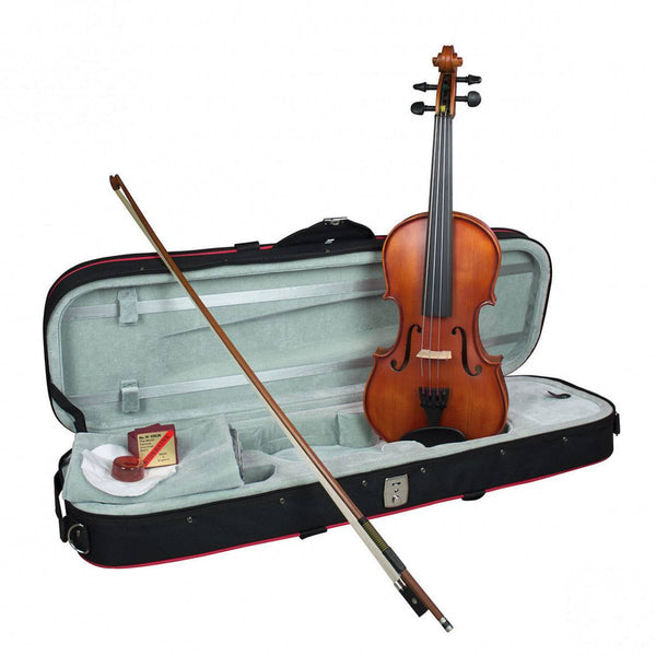 Hidersine Vivente Violin 4/4 Student Outfit - All Sizes
