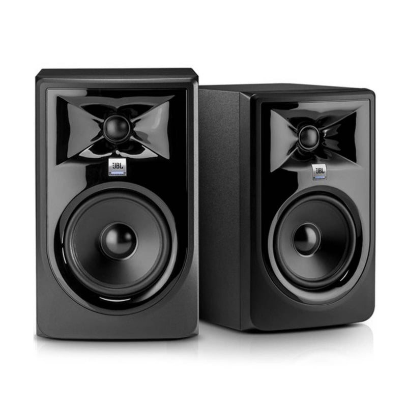"JBL LSR305P MKII 5"" Powered Studio Monitors (Pair)"