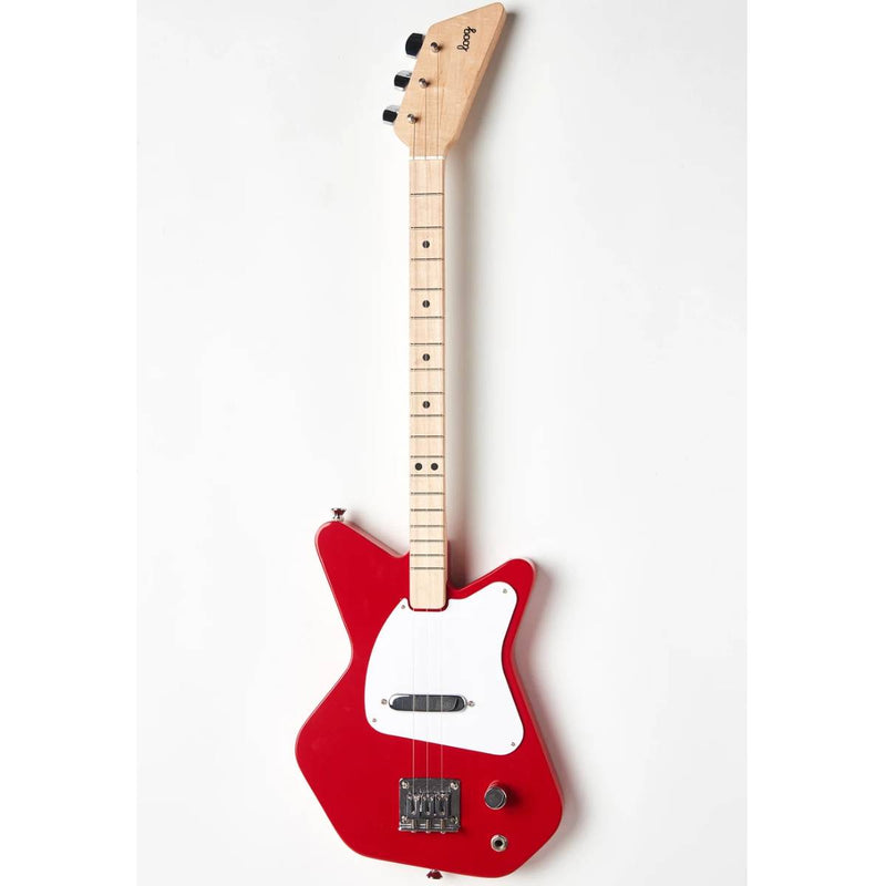 Loog Pro Electric Guitar Ages: 6+