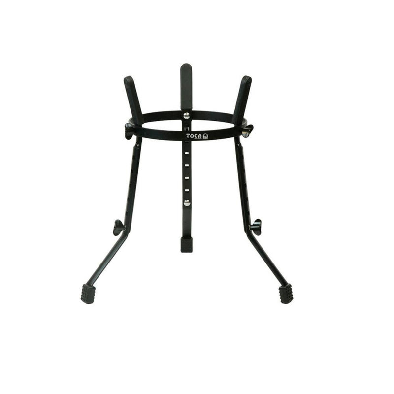 TOCA Small Adjustable Barrel Conga Stand
