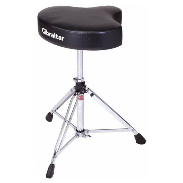 Gibraltar 6600 Series Double Braced Motostyle Drum Throne