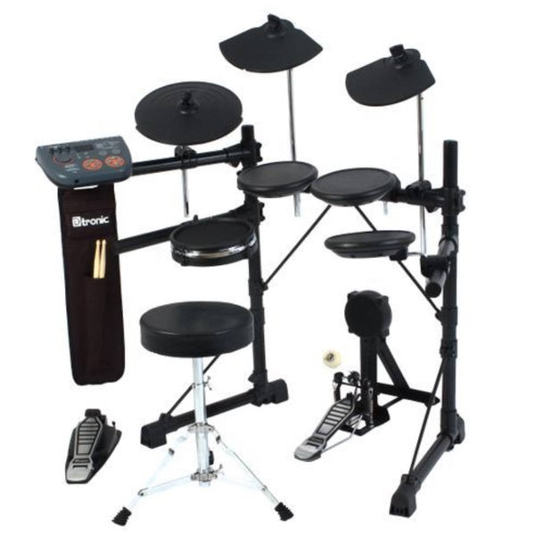 D-TRONIC Q7 Electronic Drum Kit