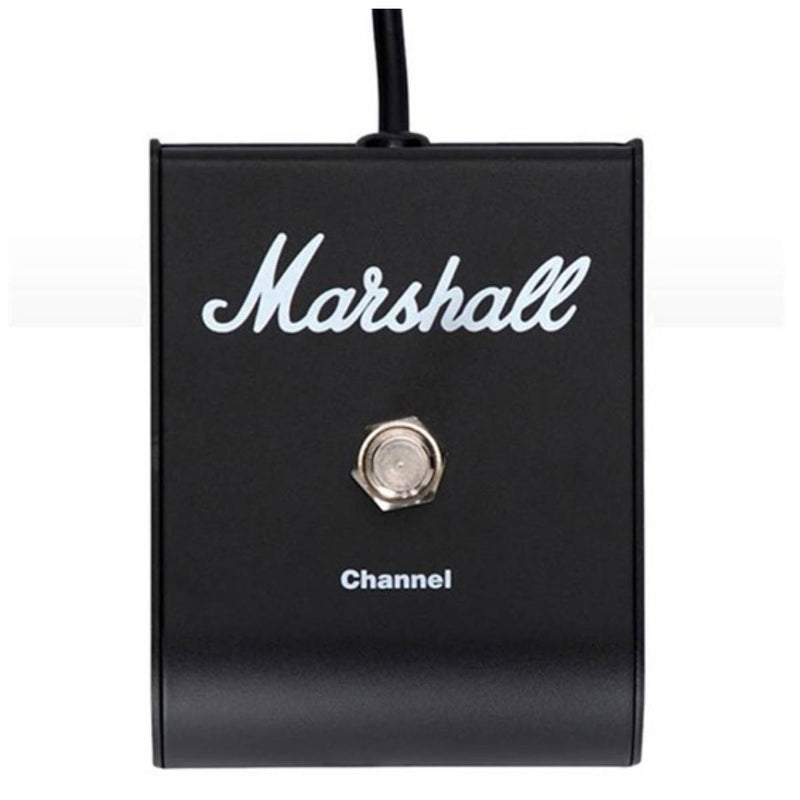 Marshall PEDL-90003 Single Footswitch for 2525C, 2525H & 2555X (Replaces PEDL-10008)