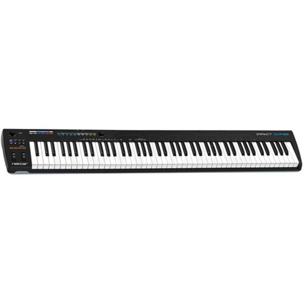 Nektar Impact GXP88 88-Key USB Controller Keyboard w/ Semi-Weighted Keys