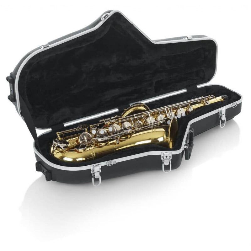 Gator GC-TENOR Sax Deluxe Moulded Tenor Sax Case