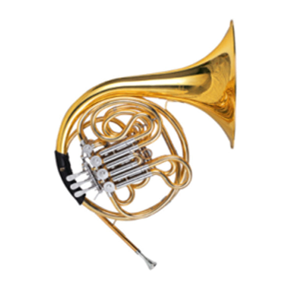 Woodchester French Horn Model WFH-1180 Full Double Bb/F