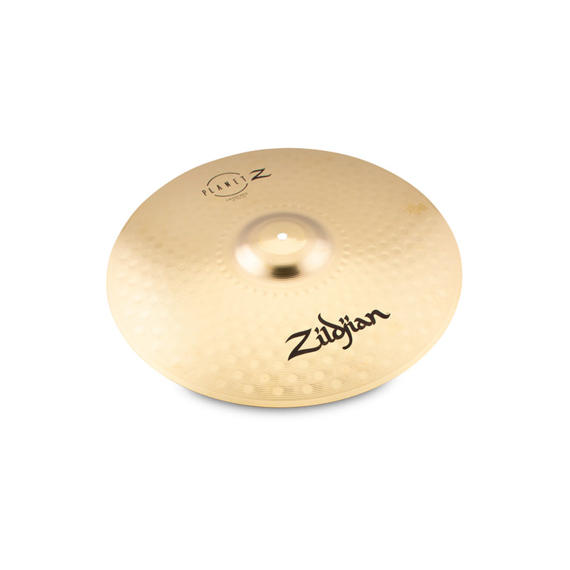 "Zildjian Planet Z 18"" Crash/Ride"