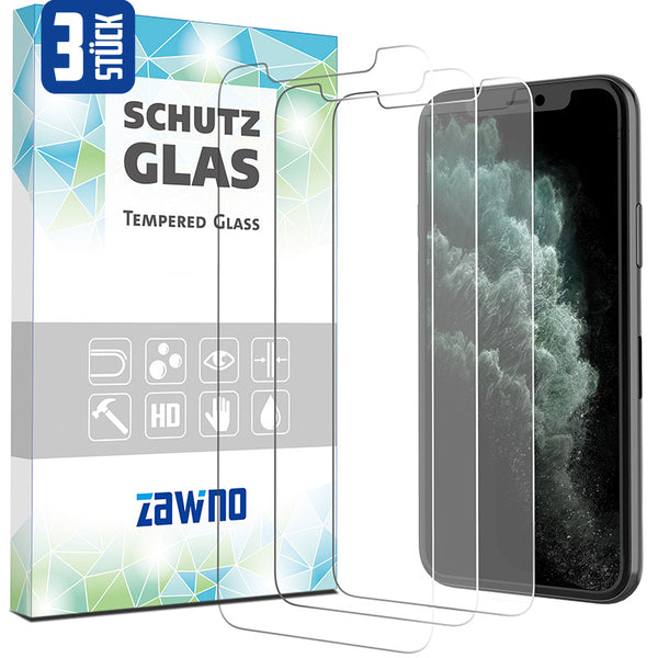 schutzglas-apple-iphone-x-xs-zawino-3er-pack